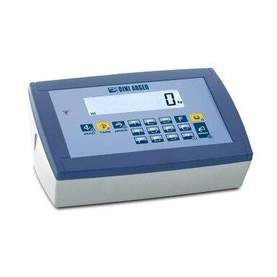 Platforminės svarstyklės 1000x1000mm. 4