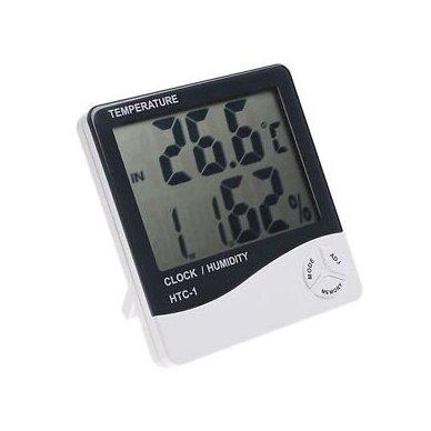 Elektroninis termometras higrometras