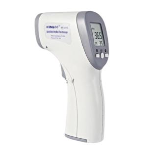 Bekontaktis skaitmeninis infraraudonųjų spindulių termometras