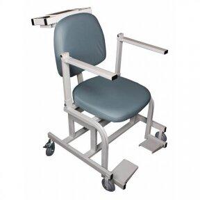 Svėrimo kėdė 200kg/100g