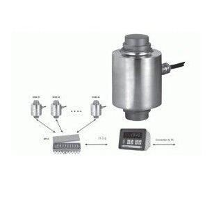 RC3D spaudimo svorio jutiklis iki 50t